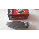 Pastillas De Freno Delanteras Dodge Ram 2500 3500 Año 04-08