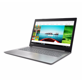 Notebook Lenovo 15.6 Ip320 N3350 4gb/1tb/w10