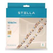 Fita Led Stella 10w/m 2700k Ip20 12v Profissional Sth7814/27