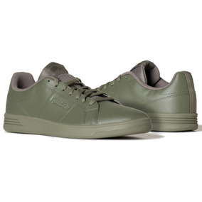 Tenis Reebok Royal Rally Verde Militar