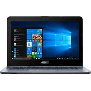 Notebook Asus Amd A6 9225 4gb 500gb Hd 14' Video Radeon R4