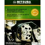 Correa Tiempo Aveo 1.6 Todos 2005-2017 127 Dientes Mitsuba