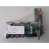 Main Board Polaroid Ptv5030iled T.ms3393.81