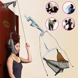 Sobre El Alivio De Tracción Cervical Conjunto Cuello Hombro b2309e10d0cc