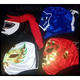 Cotización Mascaras De Luchador Económicas Nocompres Chafas