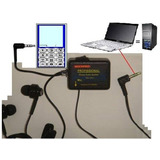 Telebox Multipro P. Celular Lg P2 Telemensagem Achou-1