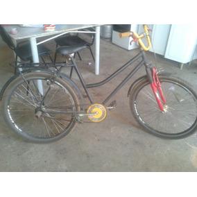 Bicicleta Monark Varão Baixo