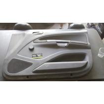 Forro De Porta Volkswagen Gol G5 Ld