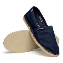 Alpargata Havaianas Jeans Origene Relax Iii Unissex Original