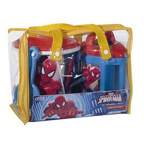 Brinquedo Sacola Do Homem Aranha - Rosita - Ref 9727