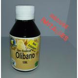 Óleo Essencial Olíbano Puro 100 Ml- Original- Revenda Você $