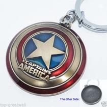 Llaveros Marvel Dc Super Heroes