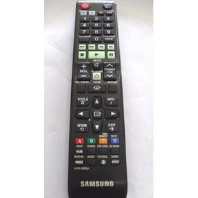 Controle Home Theater Sams. Ht-f5505k Ah59-02606a Original