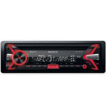 Estereo Sony Mex-n4150bt Bluetooth Nfc Mp3 Auxiliar Envio