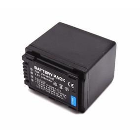 Bateria Panasonic Vbt380 Hc-v110 V160 V520 V550 Vw-vbt380