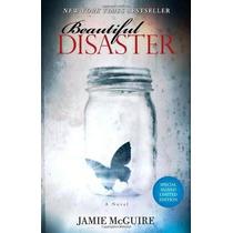 Libro Beautiful Disaster - Nuevo