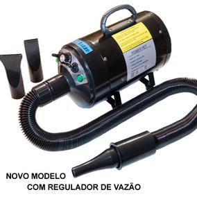 Secador Soprador Petlizze - Potencia 2400w- Sem Juros