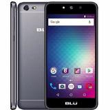 Celular Blu Dual Chip 3g Android 6.0 Tela 5 Wi-fi 8gb Barato