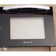 Vidro Porta Completa Forno Fogão Atlas Agile Glass 4b