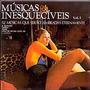 Cd Musicas Inesqueciveis Vol 1 (usado/otimo)