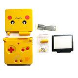 Galyme Amarillo Color Pikachu Piezas De Recambio Carcasa Co