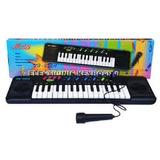 Piano Multiteclado Musical Niños