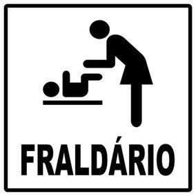 de543acda Trocador Fraldario Parede Plastico - Casa