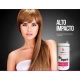 Máscara Alto Impacto Hair Therapy Adele Liss 1 Kg
