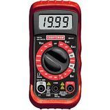 Tester Multimetro Craftsman Mod. 82141