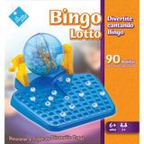 El Duende Azul Juego Bingo Loto Grande Art 6291