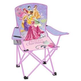 Silla Para Niña Disney Princesas Vbf Sillon