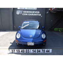Volkswagen, Beetle, 2009,