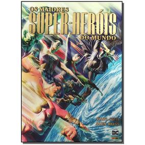 Maiores Super-herois Do Mundo, Os