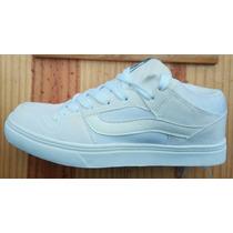 Zapatos Vans Skate Unixes Unico Par Disponible