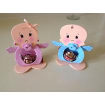 Recuerdos Baby Shower,nacimiento Foami Porta Dulces