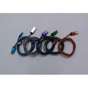 Cable Usb Tipo C Para Celulares Modelo Reciente Samsung Sony