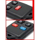 Control De Alarma Para Carros Y Camionetas Ford De 3 Y 4 Bot