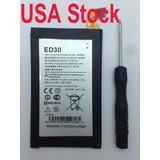 Nuevo Motorola Moto G 2 Gen Xt1064 Reemplazo Batería Ed30