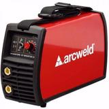 Fonte Inversora Arcweld 200i-st Lincoln 220v