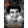 Dvd + Cd João Nogueira - Samba Book   1 Dvd + 2 Cds