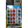 Escarcha Colores Sobre Escolar Papeleria Manualidades