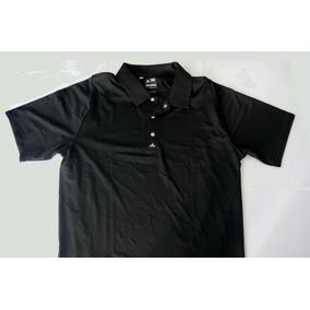 deb462204d Camisa adidas Golf Cool Max Puremotion Preta Tam M Original