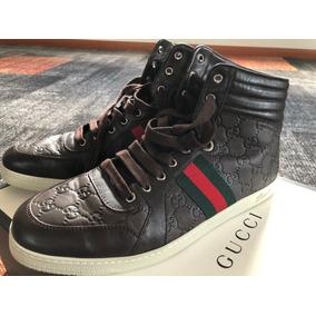 Zapatillas Gucci 11 G