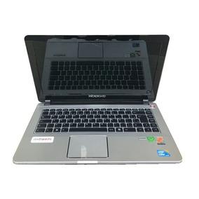 Notebook Microboard Iron I5xx I5 4gb 500gb Windows 14