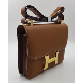 131bbdbf444 Hermes Birkin - Bolsas Marrón en Mercado Libre México