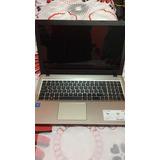 Oferta Laptop Asus X540na 15.6 4gb 500gb W10 2018