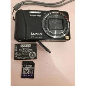 Camara Panasonic Zs20.