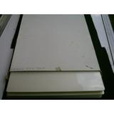 Laminas De Plastificar Carta 80 Micrones Caja De 100 Laminas