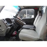Camion Jmc Izusu 3tn Reparado Dueño $12900 Estanterias Cpu