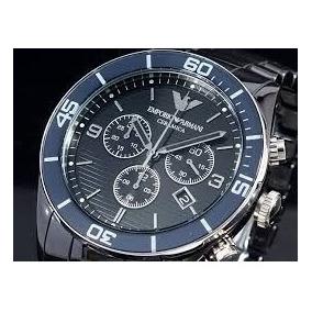 6d4be976034 Relogio Armani Ar 1429 - Relógio Masculino no Mercado Livre Brasil